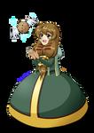 Rita's Cookie by Kurumi-Lover