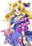 1,300+ with Cat-Girl Ayumi by Kurumi-Lover