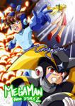 Megaman: Bass Story Part 2 by Kurumi-Lover