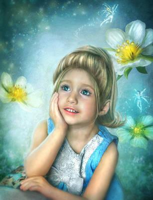 Dreams of a fairy tale by Lotta-Lotos