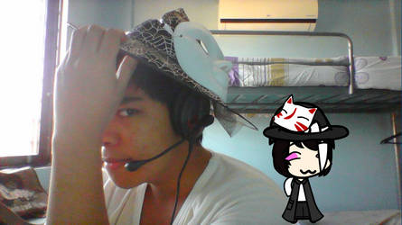How I got my Hat by chromatech