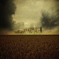 Utopia by TheMetronomad