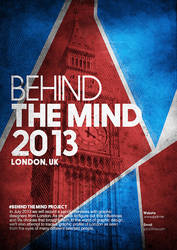 Behind the mind by SpiderIV