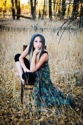 Shades of Fall III by LexieJensen