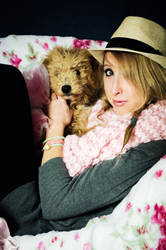 Puppy Love II by LexieJensen