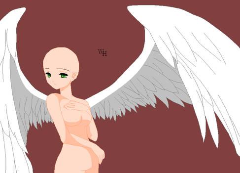 Angel .::Base::. by xxXWitch-HazelXxx
