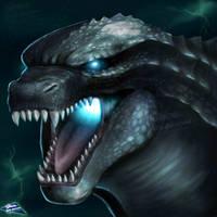 Godzilla 2019 by SpaceDragon14