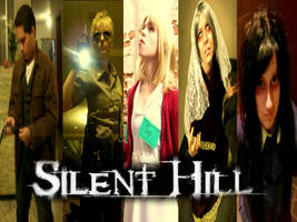 SILENT HILL 1.. by nemesisdarkside