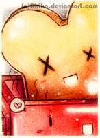 Toast powaar by Ririko