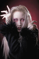 vampire shoot II by Disharmony19
