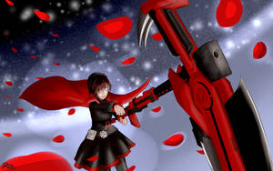 Ruby Rose by tennison-p