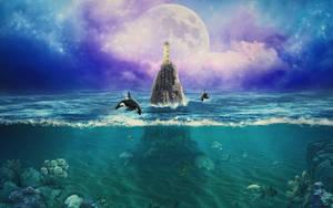 The Depths of my Dreams by Bilqu