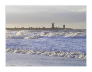 WaveS by madzia