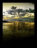 Yellow Light by madzia