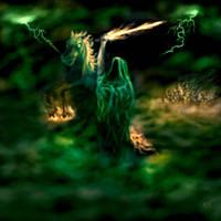 Fire Reaper by RobbieTempleton