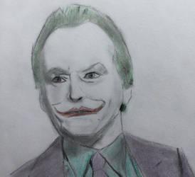 Joker Nicholson by CaptainEdwardTeague