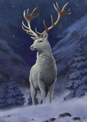 The White Hart by GarrettPack
