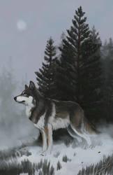 Winter Thaw by GarrettPack