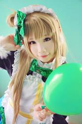 Love Live! School idol project by H-I-T-O-M-I