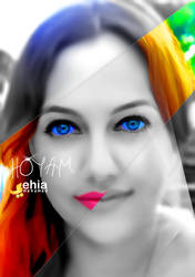 artist Huyam by Blink2016