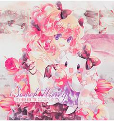 Sweet Honey by Milushake