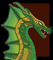 Wrath Beyond Gods by DragonNadder
