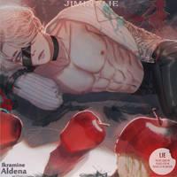 BTS | Lie (JIMIN) Fanart by Iku-Aldena