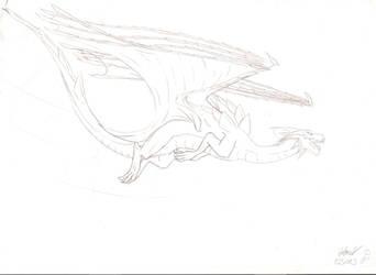 Flyingdragon by ShowV