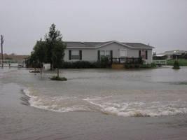 Flooding - neighbor by poestokergorey