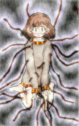 Am I Not Human? by hogosha