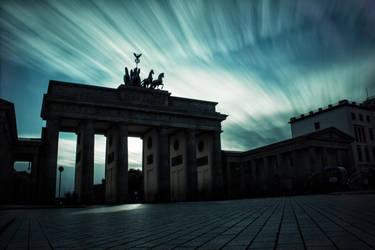Brandenburg Tor by filsru