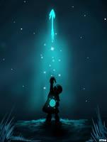 A Beacon of Hope - Dream Sans by xXtha