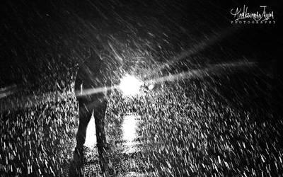 In Storm by Janjua