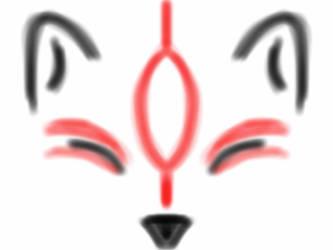 Airbrush Amaterasu by Hawkstar915