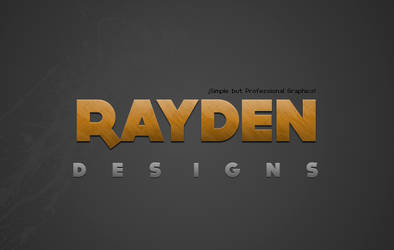 RayDen Designs by lRayDen