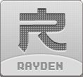 R - Avatar by lRayDen