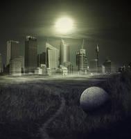 sphere by Apachennov