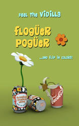FlowerPower by isasi
