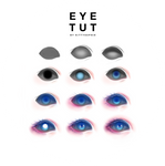 Eye Tutorial by KITTYSOPHIE