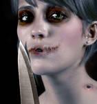 Zombie by SariSariola