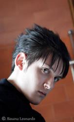 My Jin hair Style_BL by Leox90