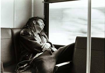 Metro Mornings by brutalsweetness