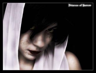 Princess of Sorrow by Soulsick-Designs