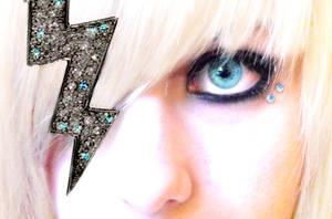 Lady Gaga by ZombaeCosplay