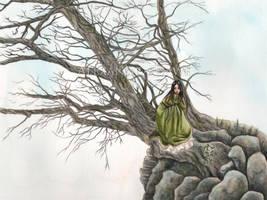 Sidhe of the Moor by alexandradawe