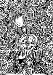 Clockwork by DarkSena
