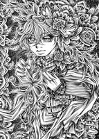 Fresh Leaves by DarkSena