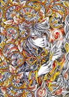 Sanguine Magic by DarkSena