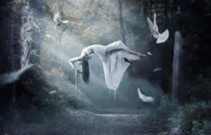In my soul by aproman11