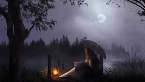 Silence by aproman11